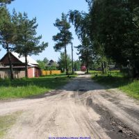Перекрёсток (11.06.2009), Еленский