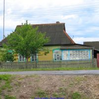 Ул.Ленина д.30 (12.06.2009), Еленский