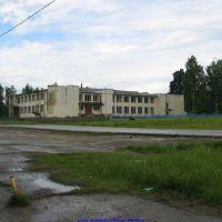 Еленский Дом Культуры (12.06.2009), Еленский