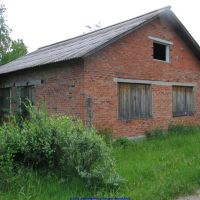 Дом приезжих на ул.Ленина (12.06.2009), Еленский