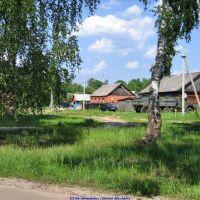 Весь мир в тарелках (11.06.2009), Еленский