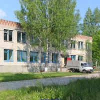 Новый супермаркет (12.06.2011), Еленский