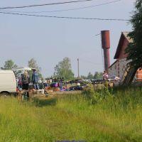 Рынок приехал (12.06.2011), Еленский