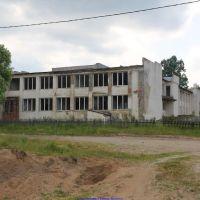 Бывший Дом Культуры (12.06.2011), Еленский