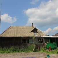 Дом на улице Пушкина (12.06.2011), Еленский