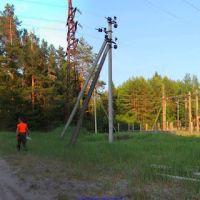 Подстанция (12.06.2011), Еленский