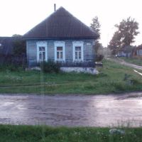 Домик в Деревне, Жиздра