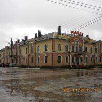 Гостиница в г.Жиздра., Жиздра