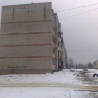 Шелаева 5, Киров