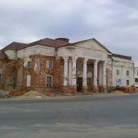 Богородицкий Храм (верю - вернётся), Киров
