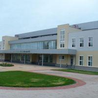 Спортовно-оздоровительный комплекс, Козельск