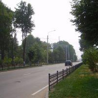 ул. Большая Советская, Козельск