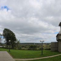 парк, Козельск