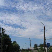 Проспект Труда, Кондрово