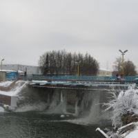 Плотина, Кондрово