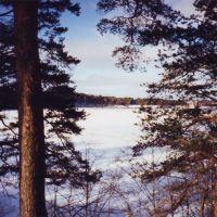 Зима, Кондрово