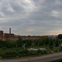 Кондрово - Заброшенная Фабрика, Кондрово