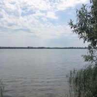 озеро Ломпадь, Людиново