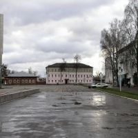 Университет БГТУ, Людиново