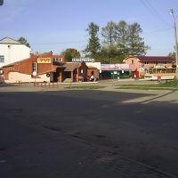 Автостанция, Людиново