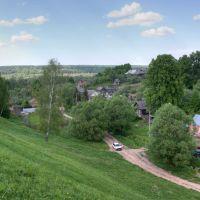 Hill View / Maloyaroslavets, Russia, Малоярославец