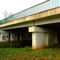 Мост на Медынке, Медынь