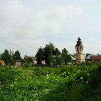 Мещовский пейзаж, Мещовск