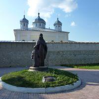 Мещовск, Мещовск
