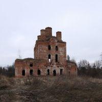 Церковь Параскевы Пятницы (Мосальск), Мосальск