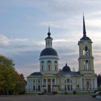 Мосальск, Никольский собор, Мосальск