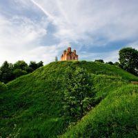 Церковь Параскевы (Пятницы), Мосальск