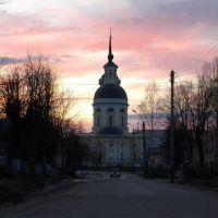 Собор Николая Чудотворца, Мосальск, Калужская область, Мосальск