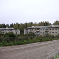 Мосальск, Мосальск