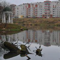 ***, Обнинск