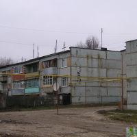 Калужская обл., Перемышль, Перемышль
