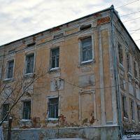 Регцентр Перемышль, ракурс :-))), Перемышль