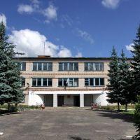 Спас-Деменск Средняя общеобразовательная школа №1, Спас-Деменск