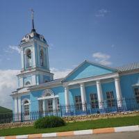 храм., Сухиничи