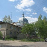 н.п.Ульяново Калужской области, Ульяново