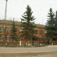 ОВД Ферзиковского района, Ферзиково
