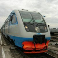 Экспресс Тула-Калуга, Ферзиково