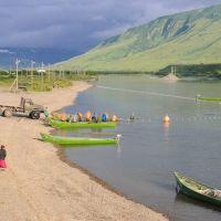 River World, Озерновский