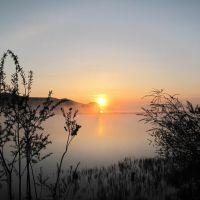 Восход, Вилючинск