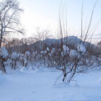 Под снегом теплее, Вилючинск