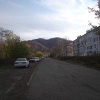 Улица, Вилючинск