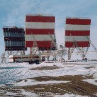 """Киев"" ТРРС 6/104, Аянка"