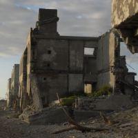 Некогда жилые дома по улице Рыбацкой, Большерецк