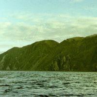 IOTA AS-064 остров Верхотурова, Ильпырский