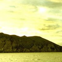 Verkhoturov Island, Ильпырский