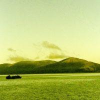 Karaginsky Island, Ильпырский